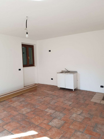 Casa indipendente in vendita a Ripalta Cremasca, Residenziale, 110 mq - Foto 62