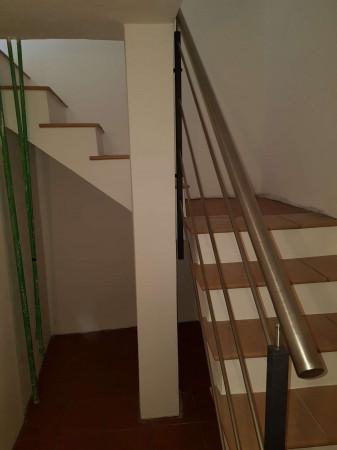 Casa indipendente in vendita a Ripalta Cremasca, Residenziale, 110 mq - Foto 13