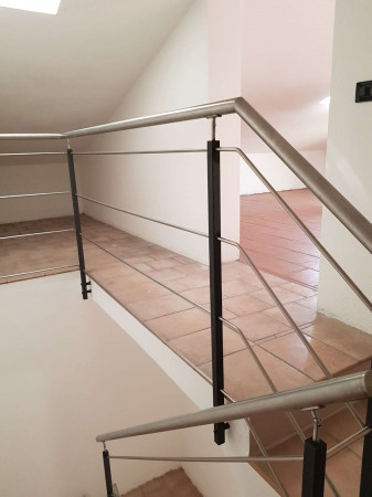 Casa indipendente in vendita a Ripalta Cremasca, Residenziale, 110 mq - Foto 24