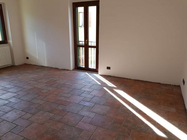Casa indipendente in vendita a Ripalta Cremasca, Residenziale, 110 mq - Foto 56