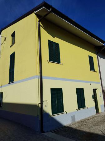 Casa indipendente in vendita a Ripalta Cremasca, Residenziale, 110 mq - Foto 4