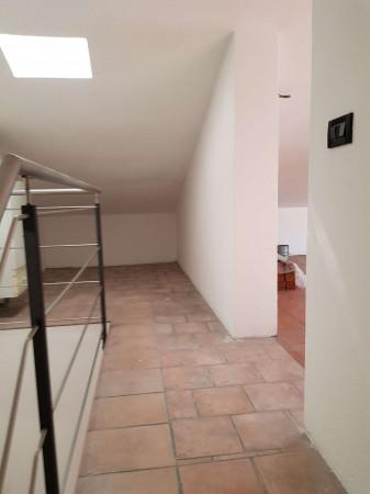 Casa indipendente in vendita a Ripalta Cremasca, Residenziale, 110 mq - Foto 52