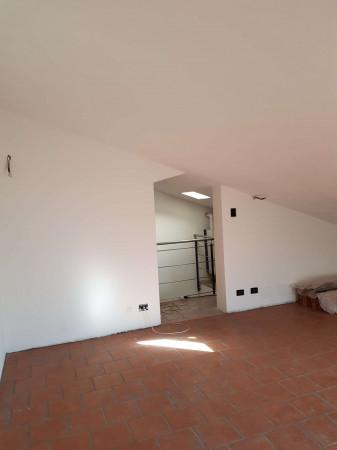 Casa indipendente in vendita a Ripalta Cremasca, Residenziale, 110 mq - Foto 21