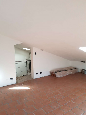 Casa indipendente in vendita a Ripalta Cremasca, Residenziale, 110 mq - Foto 17
