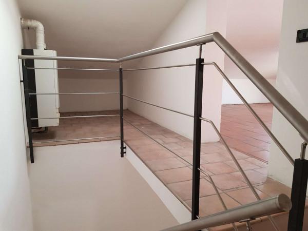 Casa indipendente in vendita a Ripalta Cremasca, Residenziale, 110 mq - Foto 26