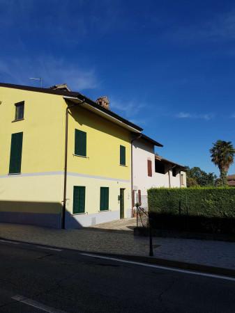 Casa indipendente in vendita a Ripalta Cremasca, Residenziale, 110 mq - Foto 7