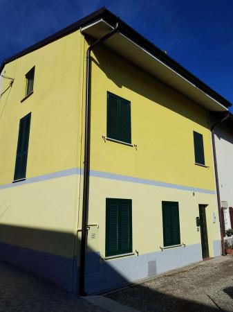 Casa indipendente in vendita a Ripalta Cremasca, Residenziale, 110 mq - Foto 5