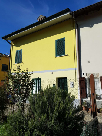 Casa indipendente in vendita a Ripalta Cremasca, Residenziale, 110 mq - Foto 2