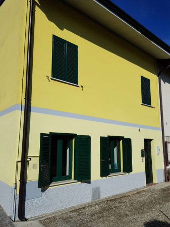 Casa indipendente in vendita a Ripalta Cremasca, Residenziale, 110 mq