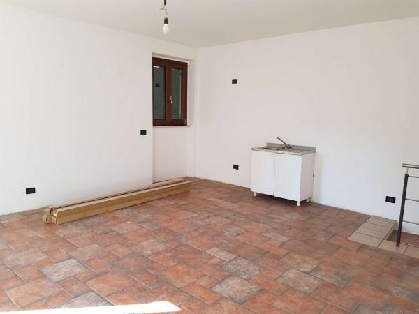 Casa indipendente in vendita a Ripalta Cremasca, Residenziale, 110 mq - Foto 44