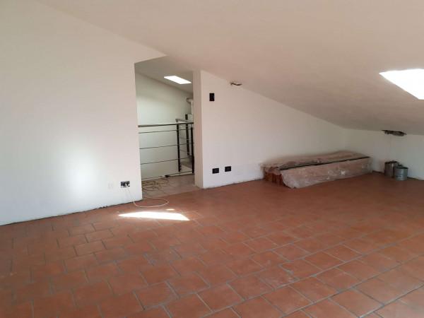 Casa indipendente in vendita a Ripalta Cremasca, Residenziale, 110 mq - Foto 50