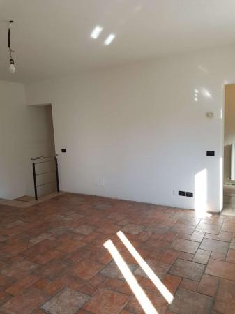 Casa indipendente in vendita a Ripalta Cremasca, Residenziale, 110 mq - Foto 45
