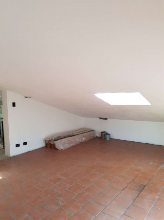 Casa indipendente in vendita a Ripalta Cremasca, Residenziale, 110 mq - Foto 20