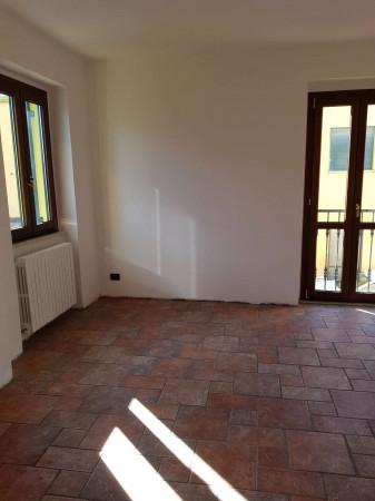 Casa indipendente in vendita a Ripalta Cremasca, Residenziale, 110 mq - Foto 55