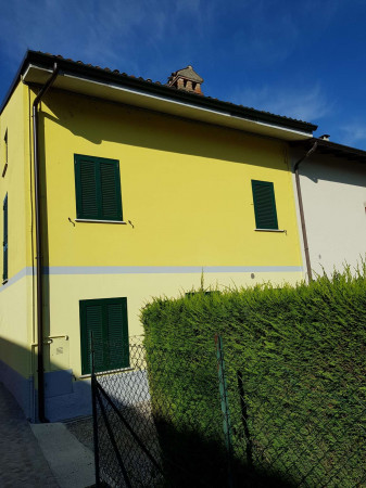 Casa indipendente in vendita a Ripalta Cremasca, Residenziale, 110 mq - Foto 3