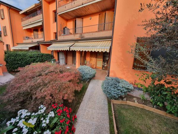 Appartamento in vendita a Crespiatica, Residenziale, Con giardino, 103 mq - Foto 3
