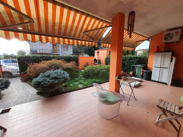 Appartamento in vendita a Crespiatica, Residenziale, Con giardino, 103 mq - Foto 5