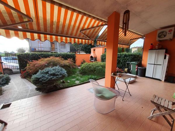 Appartamento in vendita a Crespiatica, Residenziale, Con giardino, 103 mq - Foto 11
