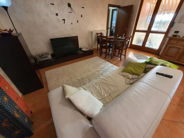 Appartamento in vendita a Crespiatica, Residenziale, Con giardino, 103 mq - Foto 20