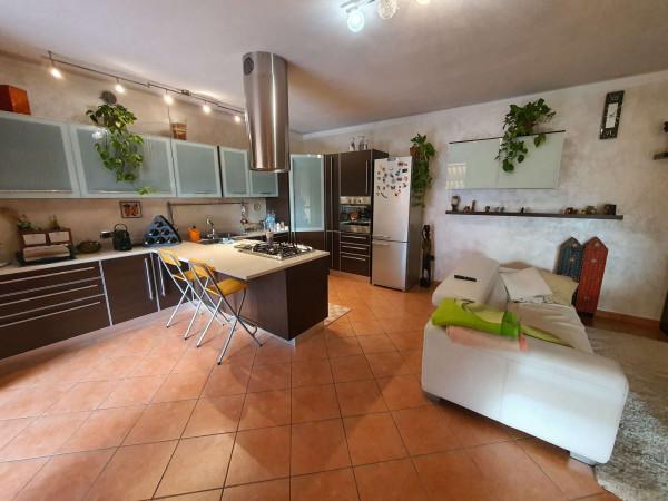 Appartamento in vendita a Crespiatica, Residenziale, Con giardino, 103 mq - Foto 21