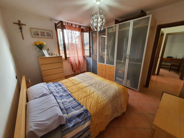 Appartamento in vendita a Crespiatica, Residenziale, Con giardino, 103 mq - Foto 14