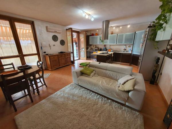 Appartamento in vendita a Crespiatica, Residenziale, Con giardino, 103 mq - Foto 24