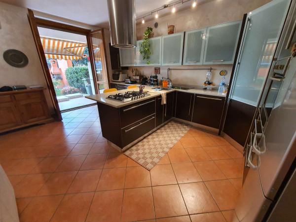Appartamento in vendita a Crespiatica, Residenziale, Con giardino, 103 mq - Foto 18