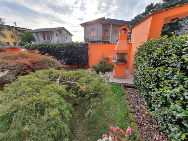 Appartamento in vendita a Crespiatica, Residenziale, Con giardino, 103 mq - Foto 8