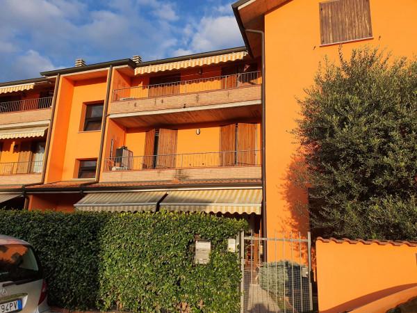 Appartamento in vendita a Crespiatica, Residenziale, Con giardino, 103 mq - Foto 6