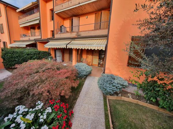 Appartamento in vendita a Crespiatica, Residenziale, Con giardino, 103 mq - Foto 10