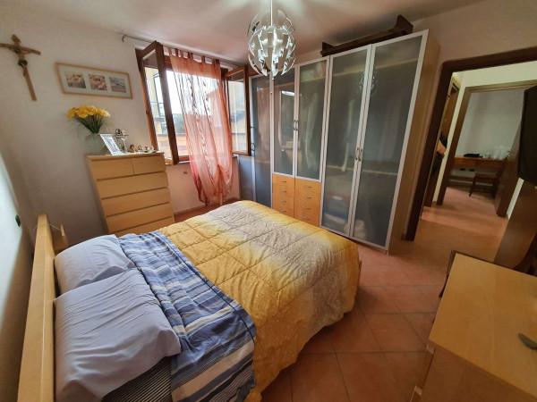 Appartamento in vendita a Crespiatica, Residenziale, Con giardino, 103 mq - Foto 16