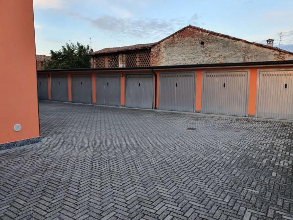 Appartamento in vendita a Crespiatica, Residenziale, Con giardino, 103 mq - Foto 4