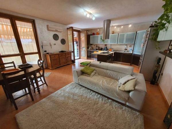 Appartamento in vendita a Crespiatica, Residenziale, Con giardino, 103 mq - Foto 19