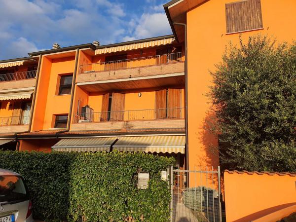 Appartamento in vendita a Crespiatica, Residenziale, Con giardino, 103 mq - Foto 2