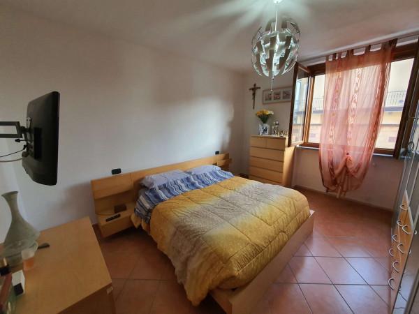 Appartamento in vendita a Crespiatica, Residenziale, Con giardino, 103 mq - Foto 17