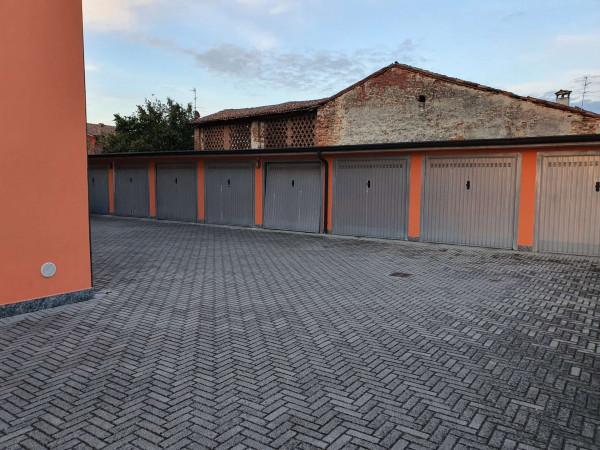 Appartamento in vendita a Crespiatica, Residenziale, Con giardino, 103 mq - Foto 7