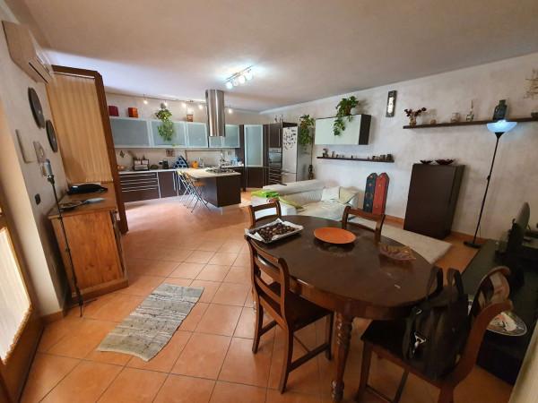 Appartamento in vendita a Crespiatica, Residenziale, Con giardino, 103 mq - Foto 22