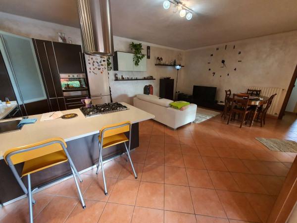Appartamento in vendita a Crespiatica, Residenziale, Con giardino, 103 mq - Foto 23