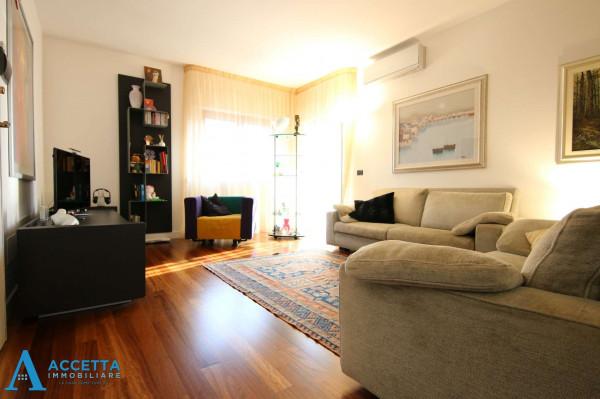 Appartamento in vendita a Taranto, Residenziale, Con giardino, 119 mq - Foto 19