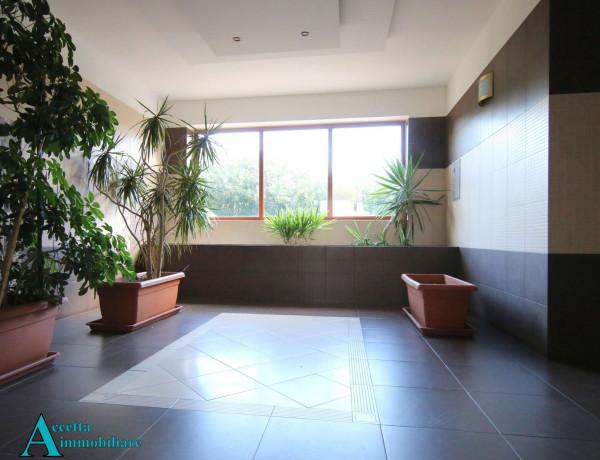 Appartamento in vendita a Taranto, Residenziale, Con giardino, 119 mq - Foto 5