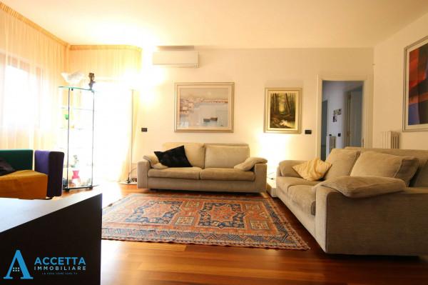 Appartamento in vendita a Taranto, Residenziale, Con giardino, 119 mq - Foto 18