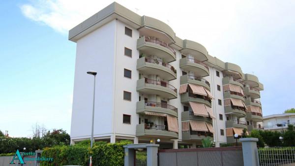 Appartamento in vendita a Taranto, Residenziale, Con giardino, 119 mq - Foto 4