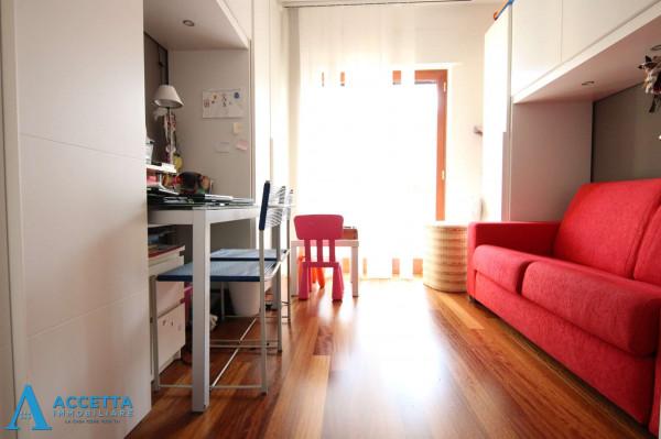Appartamento in vendita a Taranto, Residenziale, Con giardino, 119 mq - Foto 10