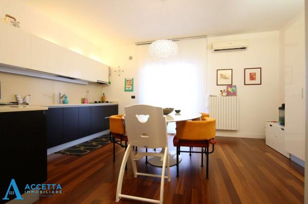 Appartamento in vendita a Taranto, Residenziale, Con giardino, 119 mq - Foto 17