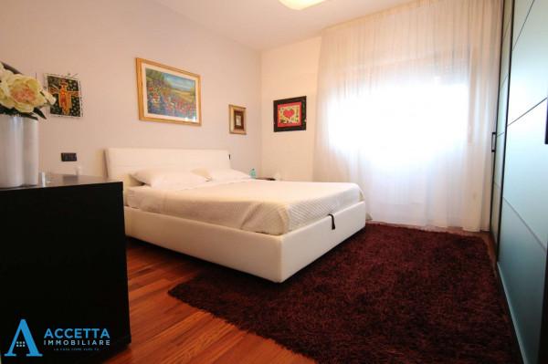 Appartamento in vendita a Taranto, Residenziale, Con giardino, 119 mq - Foto 13