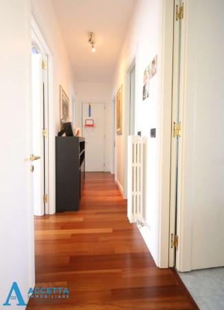 Appartamento in vendita a Taranto, Residenziale, Con giardino, 119 mq - Foto 14