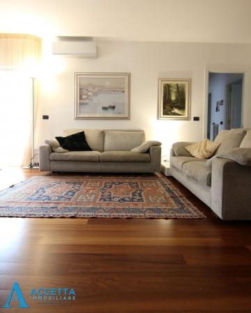 Appartamento in vendita a Taranto, Residenziale, Con giardino, 119 mq - Foto 15