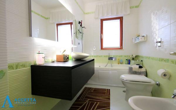 Appartamento in vendita a Taranto, Residenziale, Con giardino, 119 mq - Foto 12