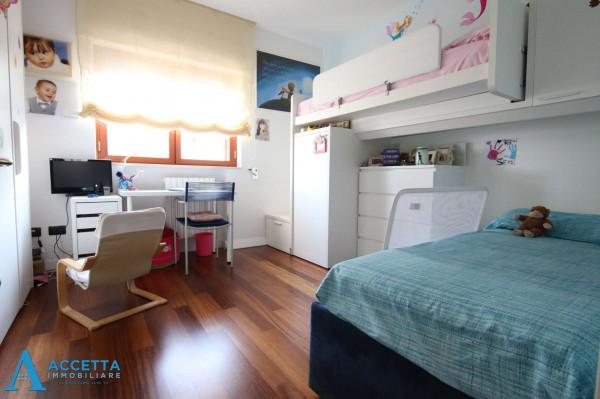 Appartamento in vendita a Taranto, Residenziale, Con giardino, 119 mq - Foto 11