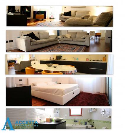 Appartamento in vendita a Taranto, Residenziale, Con giardino, 119 mq - Foto 3